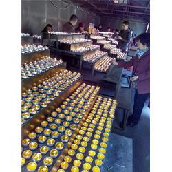 浴佛節酥油燈蠟燭-緣益坊酥油燈廠(在線咨詢)浴佛節酥油燈圖片
