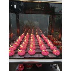缘益坊酥油 植物酥油灯蜡烛-植物酥油灯图片