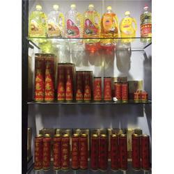 西藏酥油灯斗烛-缘益坊酥油-西藏酥油灯图片