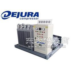 每分钟1立方的350公斤高压空压机 350公斤高压空压机图片
