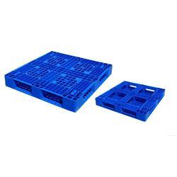 天齊塑業工藝先進 塑料托盤-費縣塑料托盤圖片