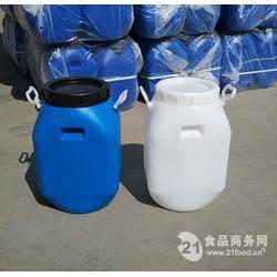 天齐塑业质量可靠-临淄区25L圆方大口桶图片