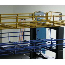 沈飞通路机房设备(图),垂直桥架安装,桥架图片