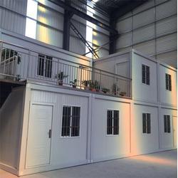 横栏集装箱活动房,中山集装箱租赁就选峰朝,出租集装箱活动房图片