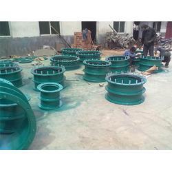 柔性防水套管(图)|dn300柔性防水套管|C型防水套管图片