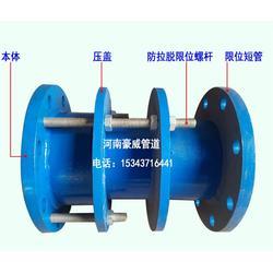 限位伸缩器(图),dn300限位伸缩器,热力伸缩器图片