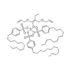 异丙三酰基钛酸酯,钛酸酯,能德新材料公司图片