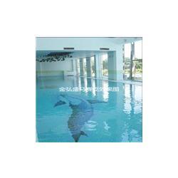 泳池马赛克_专业泳池马赛克图片