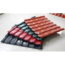 秦皇岛PVC采光瓦-PVC采光瓦-恒盛彩虹瓦图片