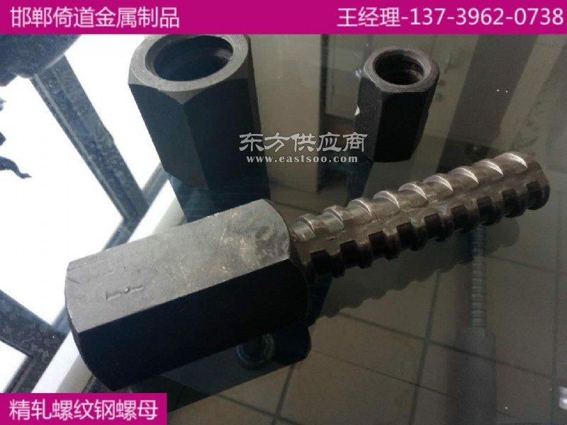 PSB930精轧螺纹钢36mm桥梁挂篮图片
