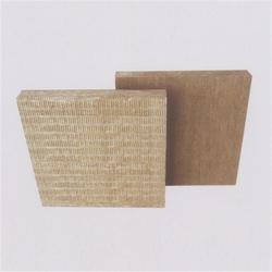 岩棉板,华能保温,a级防火岩棉�板图片