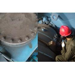 凝汽器真空查漏解决方法-艾索电力科技公司-新疆真空查漏图片