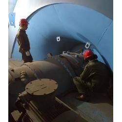 凝汽器真空查漏技术-艾索电力(在线咨询)湖北真空查漏
