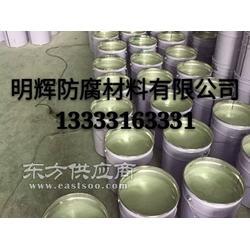 VEGF-150管道玻璃鳞片防腐施工图片