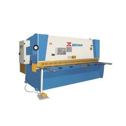 剪板机生产厂家、高要剪板机、锡锻机床公司图片