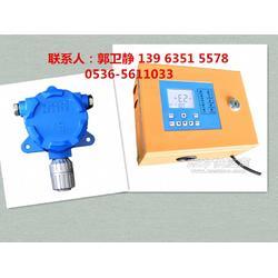 厂家直销卫路单通道乙炔探测器图片