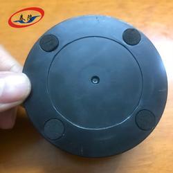 环保黑白彩色EVA泡棉脚垫单双面带胶阻燃EVA泡棉泡沫胶垫加工定制图片