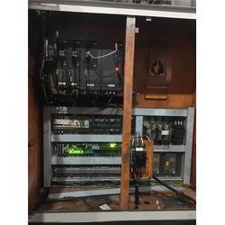 发那科电机维修-广东久润机械设备-发那科电机维修工厂图片