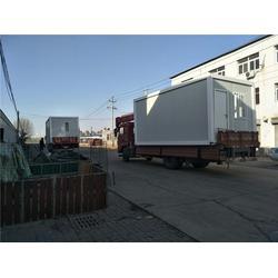 博罗住人集装箱、住人集装箱房出售、惠州住人集装箱选峰朝图片