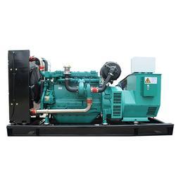 德曼动力(图)|柴油发电机组报价|寒亭区潍柴发电机组图片