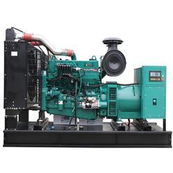 潍柴发电机组厂|泰安发电机组|德曼动力(查看)图片