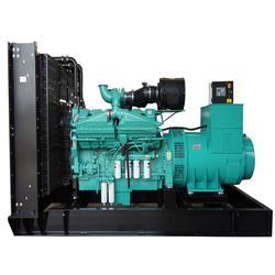 三门峡康明斯发电机组,康明斯发电机组型号,德曼动力图片