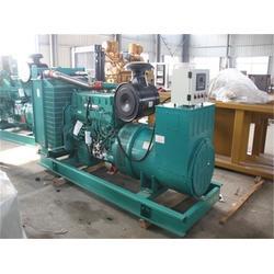 玉柴柴油发电机组型号,重庆玉柴发电机组,德曼动力(查看)图片