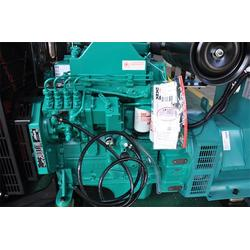 新疆发电机组-上柴发电机组-德曼动力(推荐商家)图片