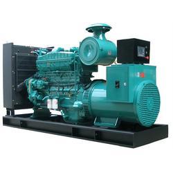 柴油发电机组报价-廊坊发电机组-德曼动力科技有限公司图片