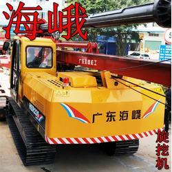 海峨旋挖机操作|广东海峨(在线咨询)|海峨旋挖机图片