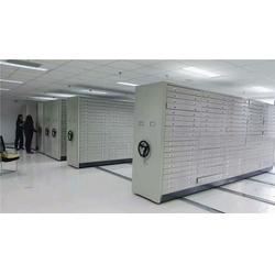 手摇式档案密集柜|底图档案密集柜|奉节档案密集柜图片