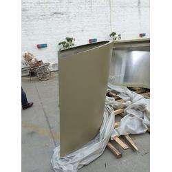 贝力特装饰公司(图)、地铁铝单板、江西铝单板图片