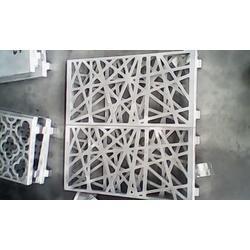 镂空铝雕刻板施工|江苏镂空铝雕刻板|贝力特装饰材料(查看)图片