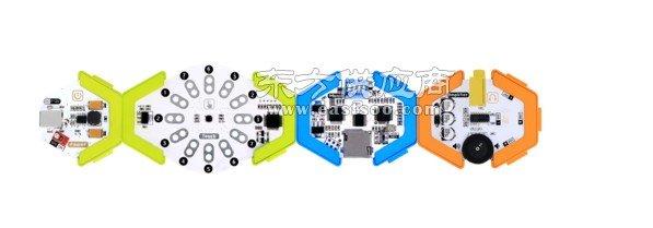 编程电子积木 Arduino 传感器图片