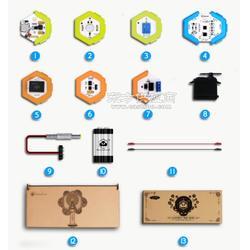 创客教育honeycomb为广大中小学生和教育工作者服务图片