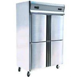 不锈钢卧式冷柜-南京马的卢飞平安娱乐-冷柜批发