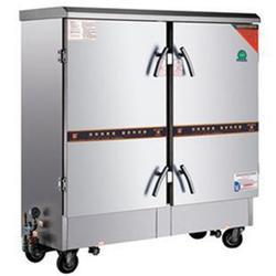 蒸饭柜厂家,南京马的卢飞信息科技(在线咨询),泰州蒸饭柜图片