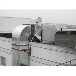南京马的卢飞信息科技(图),排烟管道材质,镇江排烟管道图片