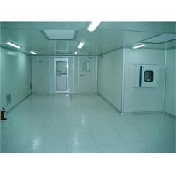无尘室净化工程,净化工程,富洁净化(查看)图片