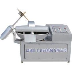 天津高速斩拌机|诸城汇丰机械|  高速斩拌机哪家好图片