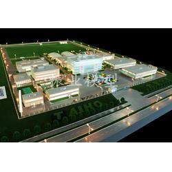 工业社区模型-振业模型有限公司-佛山工业社区模型图片