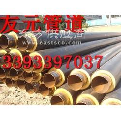 钢套钢岩棉保温钢管厂家生产厂家直销图片