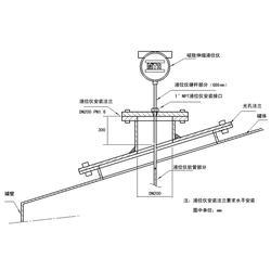 博瑞特液位仪,博瑞特液位仪,自动计量系统图片