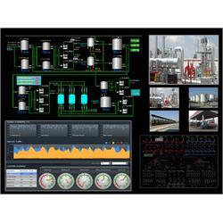 自动计量系统(多图)、油库报警集成商、石家庄油库报警图片