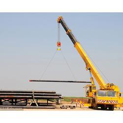 车载吊机,金农吊农机专业合作社(在线咨询),忻州吊机