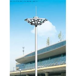 祥霖照明 高杆灯(图)_20米高杆灯制造_高杆灯制造图片