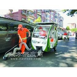 供应道路清洁车垃圾分类车多功能清洁车图片