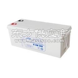 科士达蓄电池6-FM-100B开关电源蓄电池图片