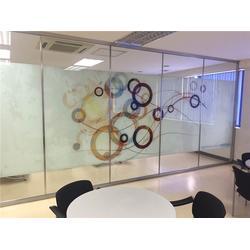 玻璃彩釉喷绘-玻璃彩釉-高温数码玻璃彩釉(查看)图片