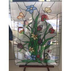 家具玻璃彩釉厂家-高温数码玻璃彩釉-苏州家具玻璃彩釉图片